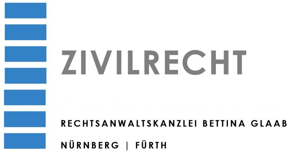Zivilrecht in Nürnberg, Fürth, erlangen, Schwabach